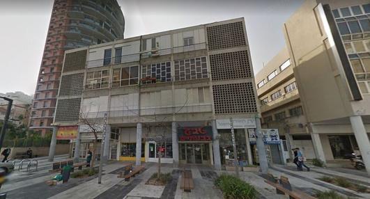 בניין בית סירקין בגבעתיים | רמת הבניין classC | תמונה #1 - 1
