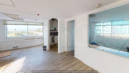 משרד בבניין בית אוריון | קומה 3 | שטח 67מ״ר  | תמונה #3 - 1