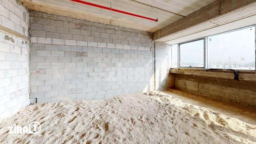משרד בבניין בית ש.מ. | קומה 5 | שטח 112מ״ר  | תמונה #6 - 1