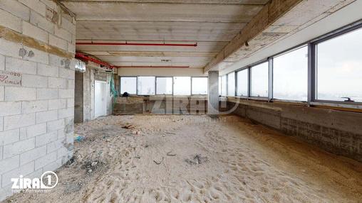 משרד בבניין בית ש.מ. | קומה 5 | שטח 226מ״ר  | תמונה #4 - 1