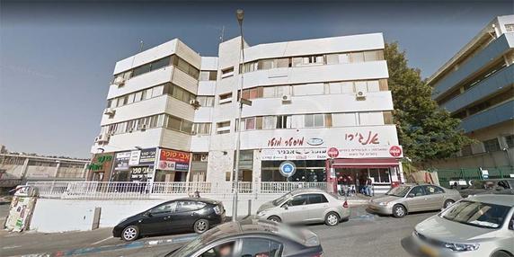 בניין האומן 18 בירושלים   רמת הבניין classC   תמונה #18 - 1