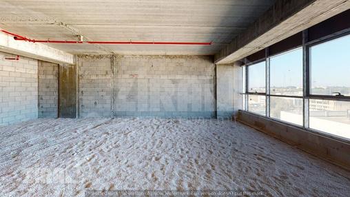 משרד בבניין בית ש.מ. | קומה 6 | שטח 226מ״ר  | תמונה #11 - 1