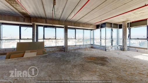 משרד בבניין בית ש.מ. | קומה 6 | שטח 315מ״ר  | תמונה #10 - 1