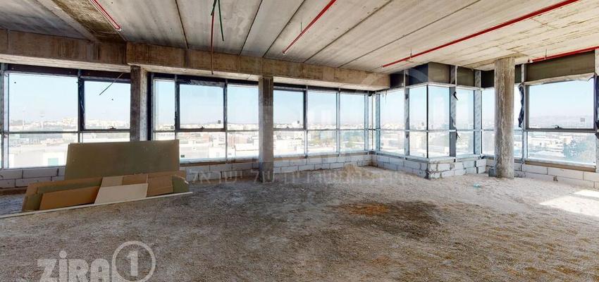 משרד בבניין בית ש.מ. | קומה 6 | שטח 315מ״ר  | תמונה #0 - 1