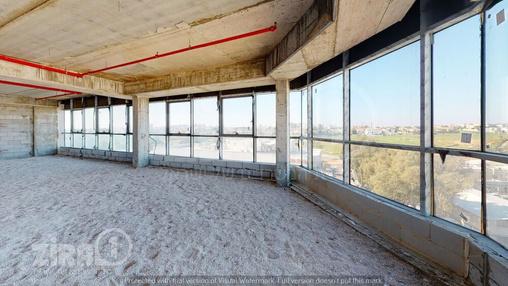 משרד בבניין בית ש.מ. | קומה 6 | שטח 315מ״ר  | תמונה #7 - 1