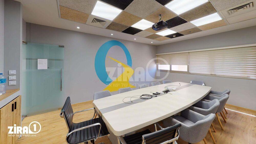 משרד בבניין בית מאיר | קומה 2 | שטח 1023מ״ר  | תמונה #0 - 1