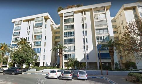 בניין ויסוצקי 18 בתל אביב יפו | רמת הבניין classB | תמונה #3 - 1