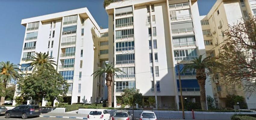בניין ויסוצקי 18 בתל אביב יפו | רמת הבניין classB | תמונה #0 - 1