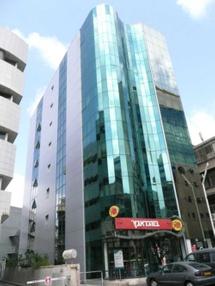 בניין בית אור ברמת גן | רמת הבניין classA | תמונה #7 - 1