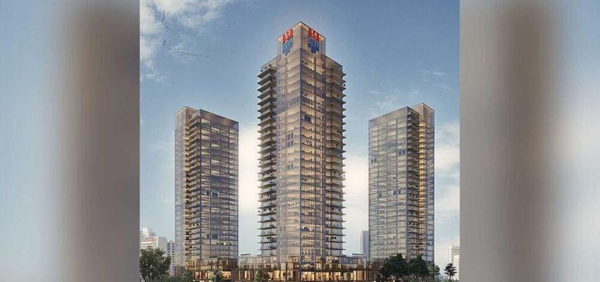 פרויקטים בהקמה בסר סיטי - B.S.R CITY בפתח תקווה | רמת הבניין classA | תמונה #0 - 1