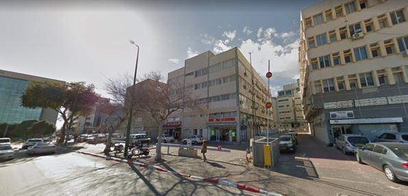 בניין הארד 3 בתל אביב יפו | רמת הבניין classC | תמונה #1 - 1