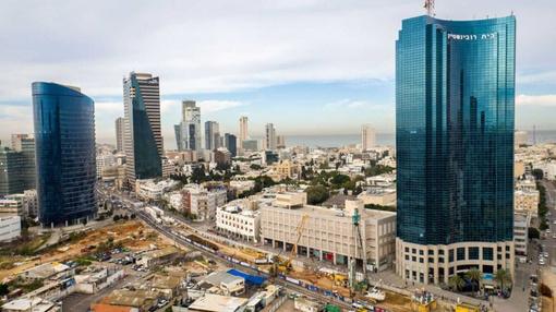 בניין בית רובינשטיין בתל אביב יפו | רמת הבניין classA | תמונה #8 - 1