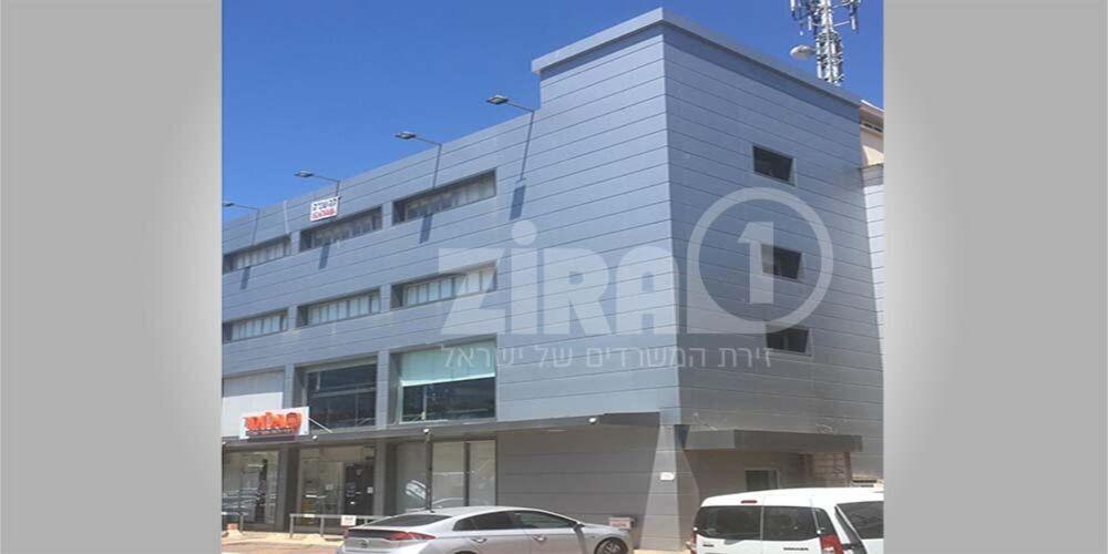 בניין בית פלטם באור יהודה | רמת הבניין classB | תמונה #0 - 1