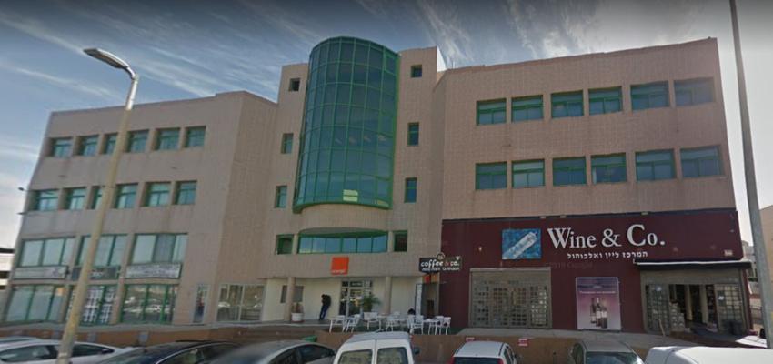 בניין האורגים 22 באשדוד | רמת הבניין classB | תמונה #0 - 1