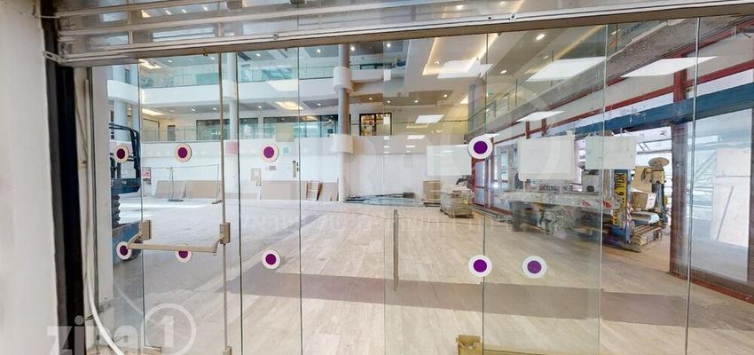 משרד בבניין יד חרוצים 19 | קומה 0 | שטח 180מ״ר  | תמונה #0 - 1