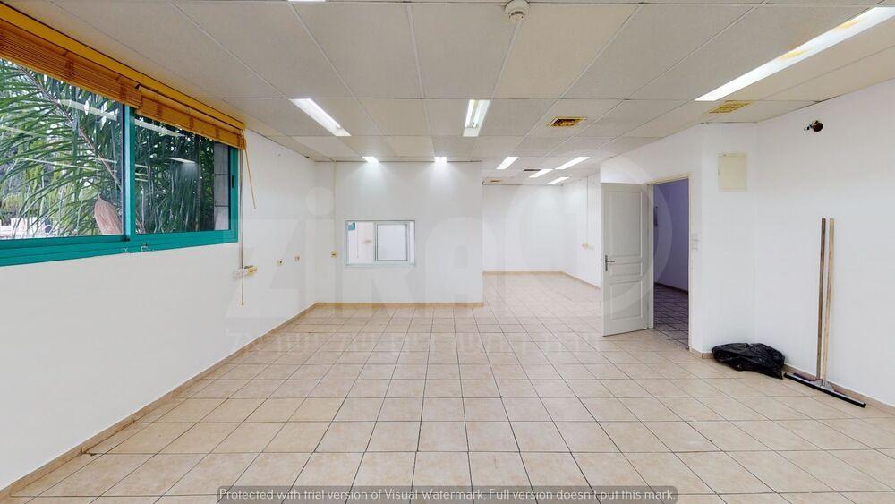 משרד בבניין בית ר.מ.א. | קומה 1 | שטח 100מ״ר  | תמונה #0 - 1