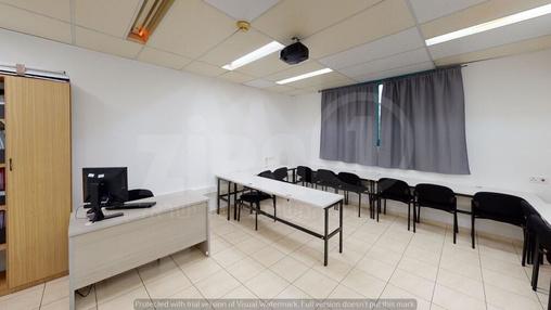 משרד בבניין בית ר.מ.א. | קומה 1 | שטח 36מ״ר  | תמונה #15 - 1