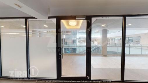 משרד בבניין יד חרוצים 19 | קומה 2 | שטח 117מ״ר  | תמונה #22 - 1
