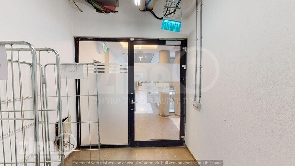 משרד בבניין יד חרוצים 19 | קומה 2 | שטח 200מ״ר  | תמונה #0 - 1
