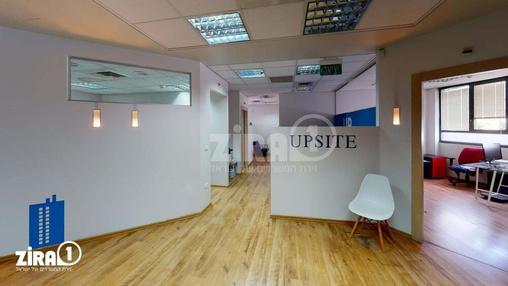 משרד בבניין קהילת ניו יורק 19 | קומה 3 | שטח 187מ״ר  | תמונה #0 - 1