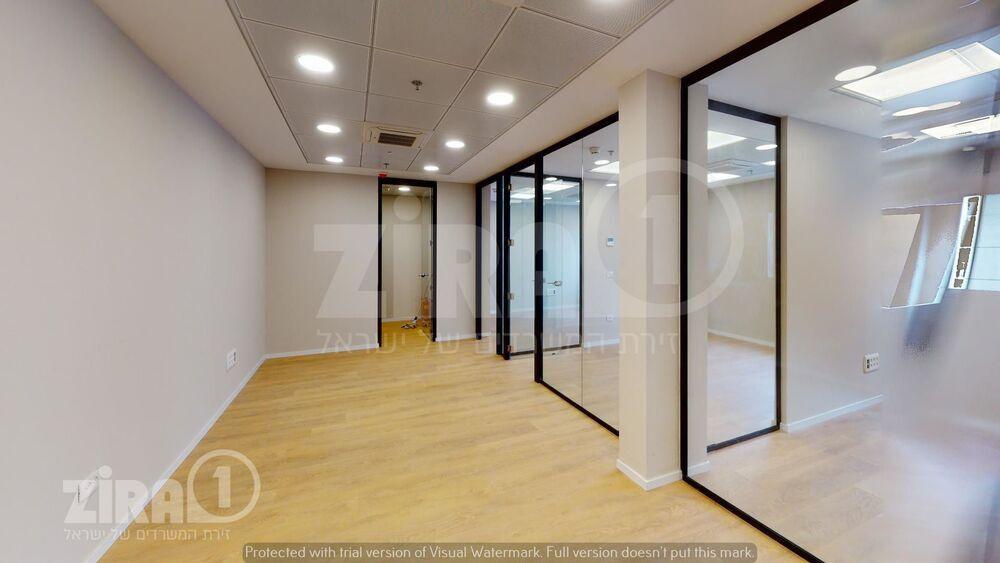 משרד בבניין קניון ערי החוף | קומה 2 | שטח 78מ״ר  | תמונה #0 - 1