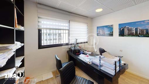 משרד בבניין קידר סנטר | קומה 2 | שטח 70מ״ר  | תמונה #20 - 1