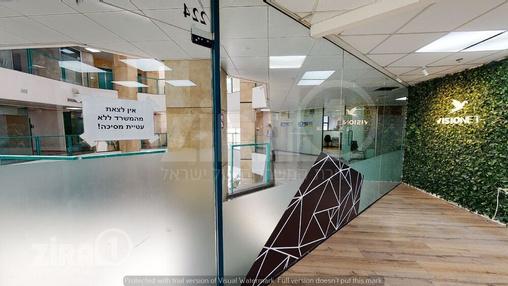 משרד בבניין טקסטיל סנטר | קומה 1 | שטח 146מ״ר  | תמונה #11 - 1
