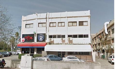בניין האורגים 1 בחולון | רמת הבניין classC | תמונה #3 - 1