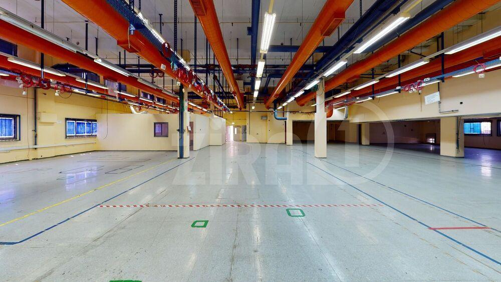 משרד בבניין בניין שלי בעמק | קומה: 3 | שטח 1200 תמונה | מ׳׳ר #10 - 1