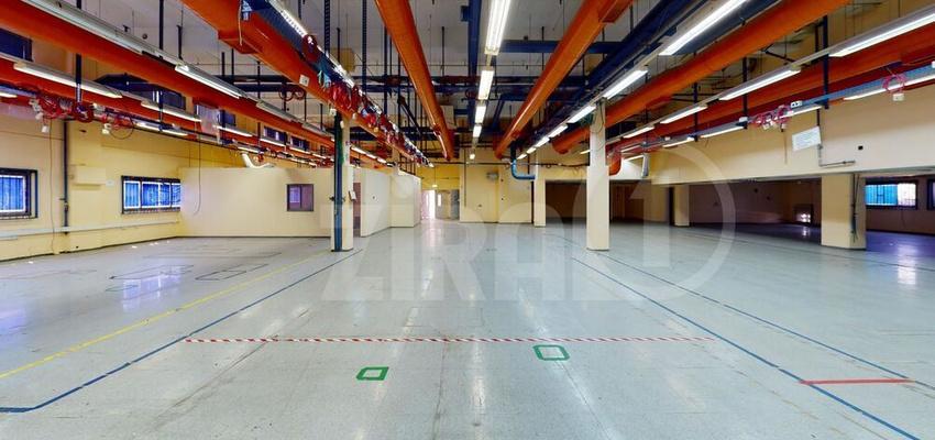 משרד בבניין בניין שלי בעמק | קומה 3 | שטח 1200מ״ר  | תמונה #0 - 1