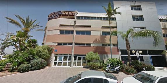 בניין בית אוליאל בלוד | רמת הבניין classB | תמונה #2 - 1