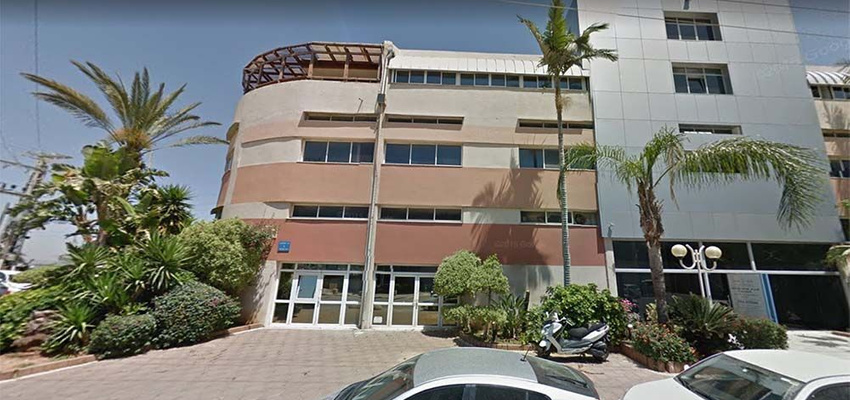 בניין בית אוליאל בלוד | רמת הבניין classB | תמונה #0 - 1
