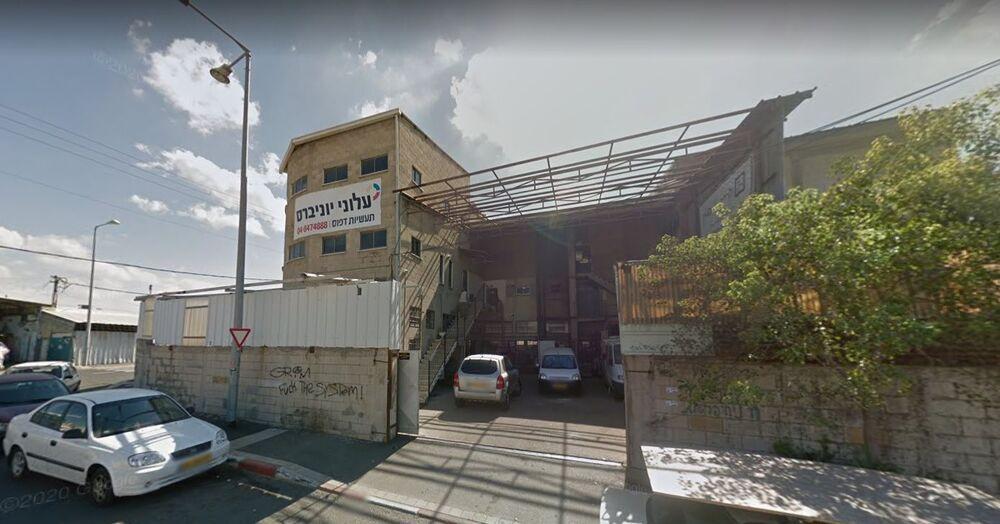 בניין בית גיורא בחיפה | רמת הבניין classC | תמונה #0 - 1