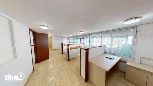 משרד בבניין בית וריטס | קומה 1 | שטח 120מ״ר  | תמונה #7 - 1