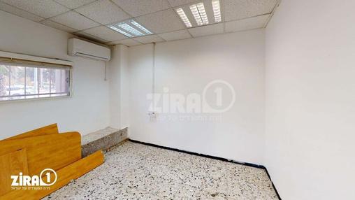 משרד בבניין בית הקרן - באר שבע | קומה 0 | שטח 120מ״ר  | תמונה #1 - 1