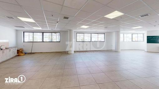 משרד בבניין היצול 14 | קומה 1 | שטח 180מ״ר  | תמונה #3 - 1