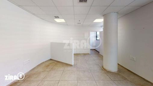 משרד בבניין היצול 14 | קומה 1 | שטח 55מ״ר  | תמונה #2 - 1