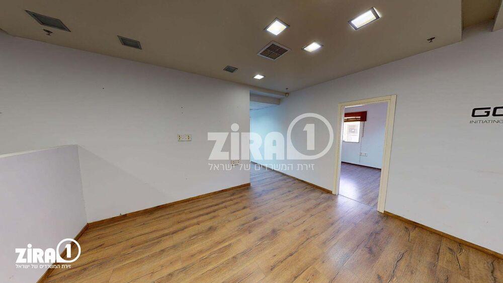 משרד בבניין ליגד סנטר 1 | קומה 0 | שטח 118מ״ר  | תמונה #0 - 1