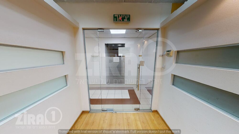 משרד בבניין ליגד סנטר 1 | קומה 1 | שטח 100מ״ר  | תמונה #0 - 1