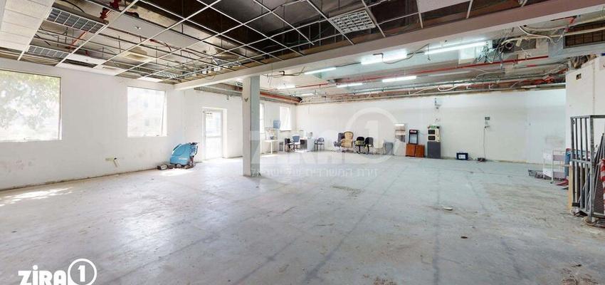 משרד בבניין ליגד סנטר 1 | קומה -1 | שטח 282מ״ר  | תמונה #0 - 1