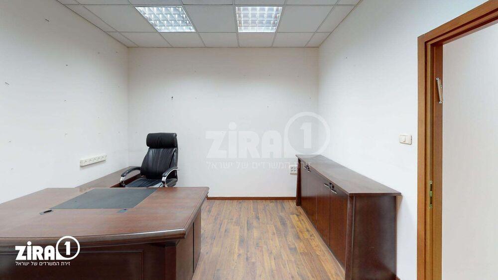 משרד בבניין ליגד סנטר 1 | קומה 1 | שטח 65מ״ר  | תמונה #0 - 1