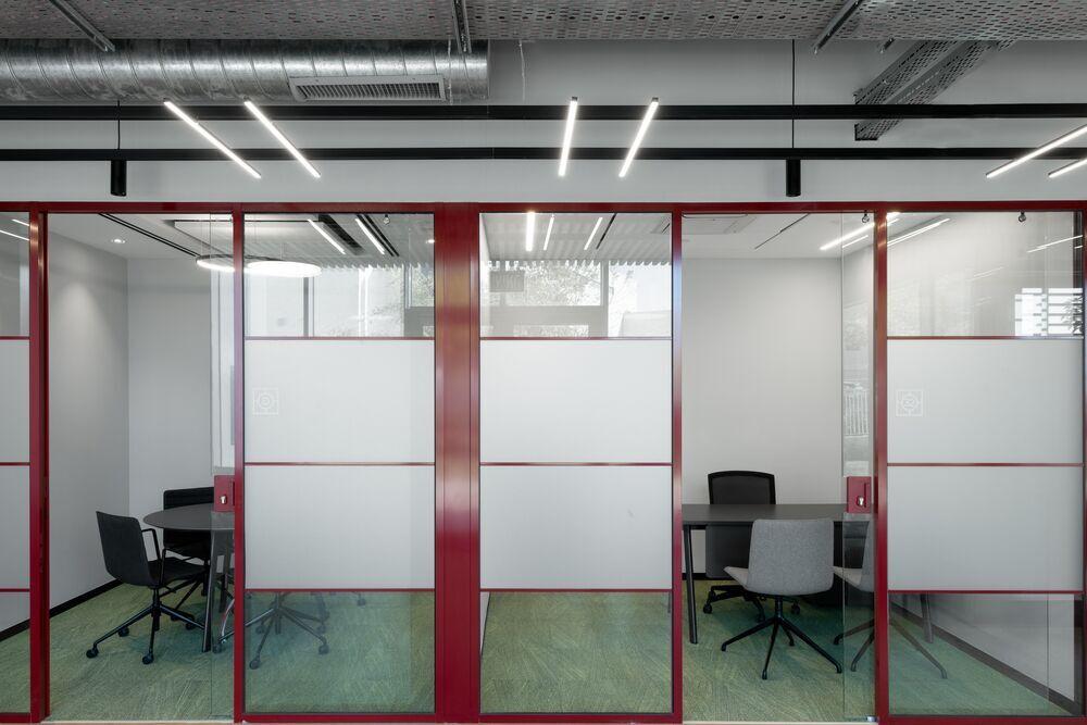 M-DOT | M-DOT משרד אישי סינגל | תמונה #2 - 1