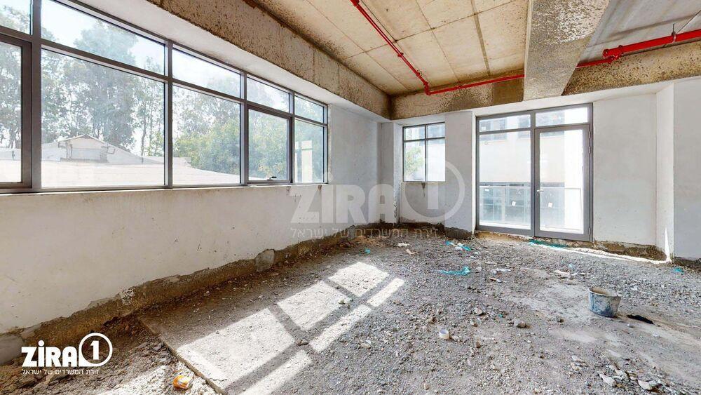 משרד בבניין המלאכה 17 | קומה 1 | שטח 500מ״ר  | תמונה #0 - 1