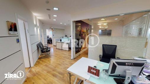 משרד בבניין בית וריטס | קומה 1 | שטח 100מ״ר  | תמונה #4 - 1