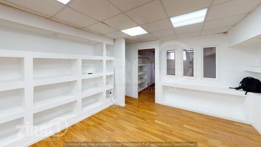 משרד בבניין בית טירן | קומה 1 | שטח 121מ״ר  | תמונה #20 - 1