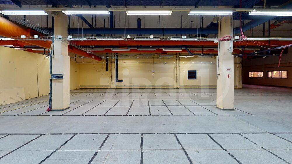 משרד בבניין בניין שלי בעמק | קומה -1 | שטח 1300מ״ר  | תמונה #0 - 1