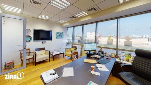 משרד בבניין פרימיום סנטר | קומה 1 | שטח 1700מ״ר  | תמונה #1 - 1