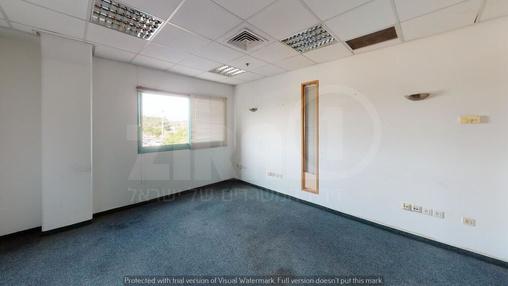 משרד בבניין הנגר 1 | קומה 1 | שטח 280מ״ר  | תמונה #1 - 1