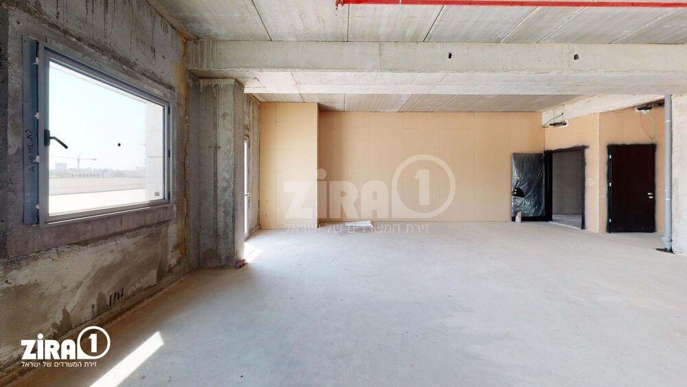 משרד בבניין בית שירה | קומה 1 | שטח 292מ״ר  | תמונה #0 - 1