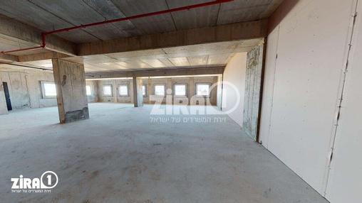 משרד בבניין בית שירה | קומה 1 | שטח 301מ״ר  | תמונה #15 - 1